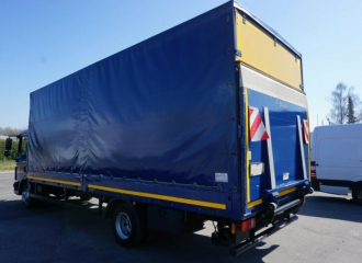 Liebherr LTM 1200-1 10X8X8 WITH JIB, TELMA, SECOND WINCH,