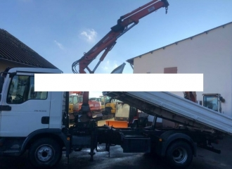 Iveco DAILY 35S15 2.3HPT PRITSCHE PLANE nr.116