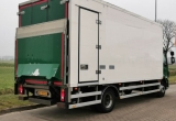 DAF XF 510 FT SPACE