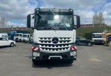Mercedes-Benz 1222 L ThermoKing T-800 R