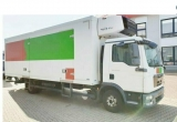MAN TGA 18.400/ LOW CAB