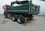 Iveco AW 380T41 6x6