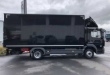 Scania R 450 Topline Carrier