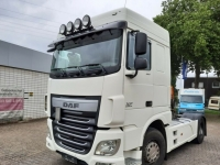DAF XF 460 FT Space Cab Euro 6