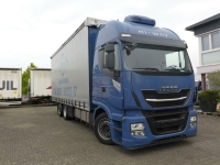 Iveco Stralis AS260S48Y