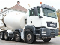 Manitou MRT 1432 TURBO 4x4
