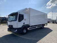 Mercedes-Benz Sprinter 316 CDI Maxi