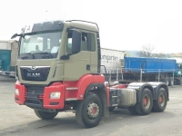 Nissan Cabstar NT400 2.5DCI
