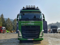 Volvo FH4 500PS