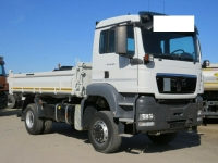Scania R420 8x4,Retarder