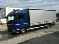 MAN TGM 18.290 FL Effer 16